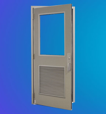 Ykk 25fd Flush Panel Door Product Explorer Commercial Ykk