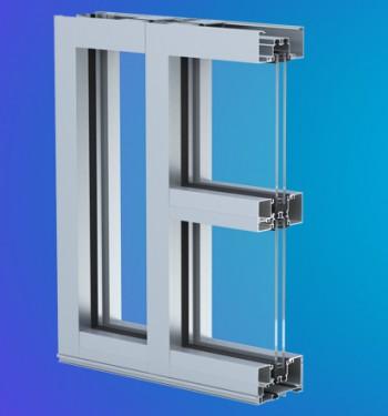 Yow 350 Xt Ykk Ap Aluminum Operable Window Products