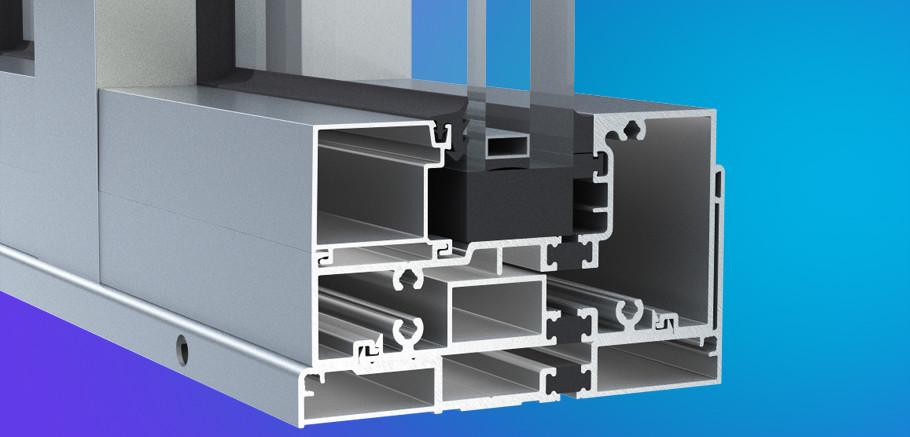 Insulated Glazing Storefront System : Yhs tu ykk ap aluminum storefront products