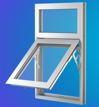YOW 225 H - Impact Resistant Operable Window