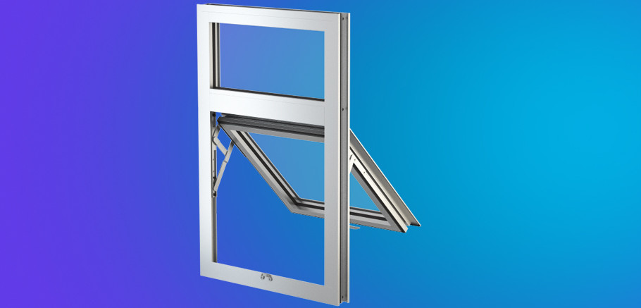 Yow 225 tu ykk ap aluminum operable window products for Operable awning windows