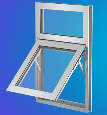YOW 225 Operable Window for Monolithic & Insulating Glass