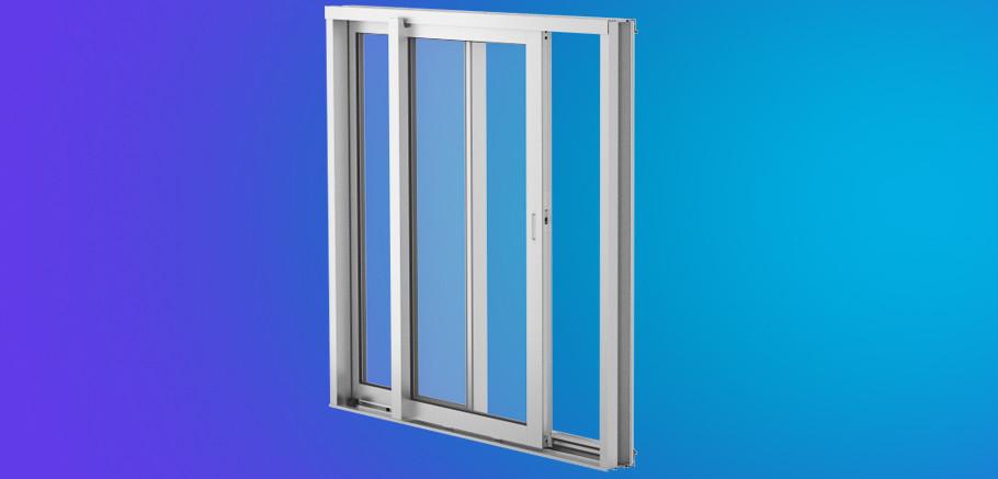 Ysd 600 T Ykk Ap Aluminum Sliding Door Products