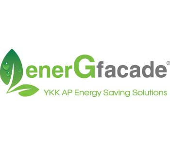 YKK AP Launches enerGfacade® Energy Efficient Solutions