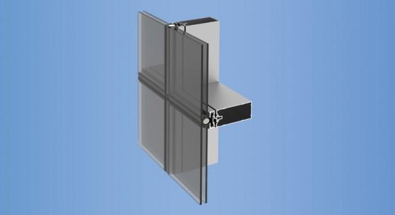 Glazing Framing Systems : Double glazed glass framing system aws prestons nsw