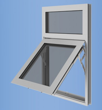 YOW 225 - Operable Window for Monolithic and Insulating Glass