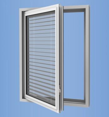YPI 1500 - Interior Access Panel Window