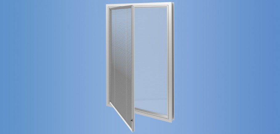 YPI 1500 - Interior Access Panel Window