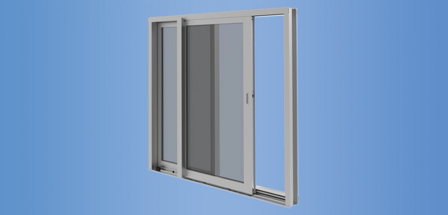 Ysd 600 T Ykk Ap Aluminum Sliding Door Products