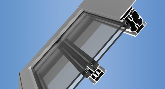 Glazing Framing Systems : Crl arch u s aluminum storefront systems