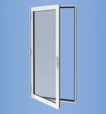 YTD 350 T - Thermally Broken Architectural Terrace Door