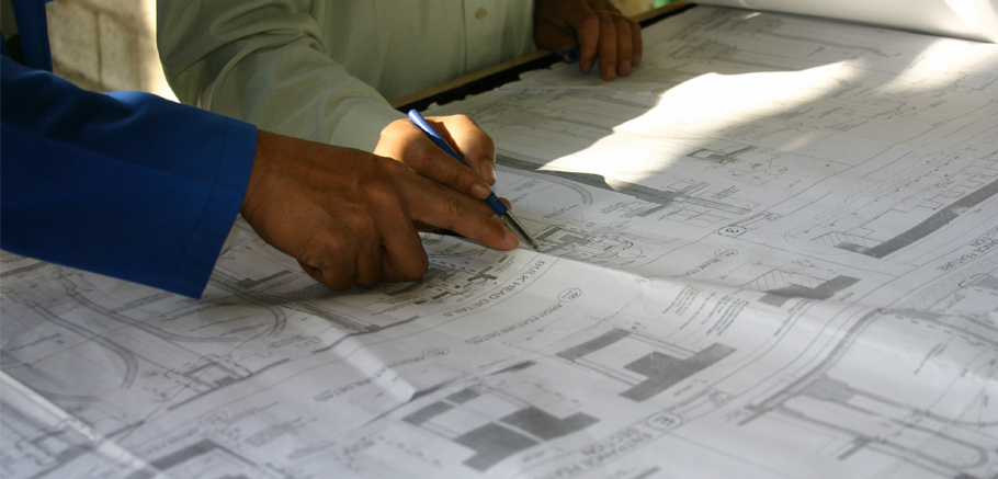 I AM AN ARCHITECT <sup>TM</sup> Pre-Construction Services