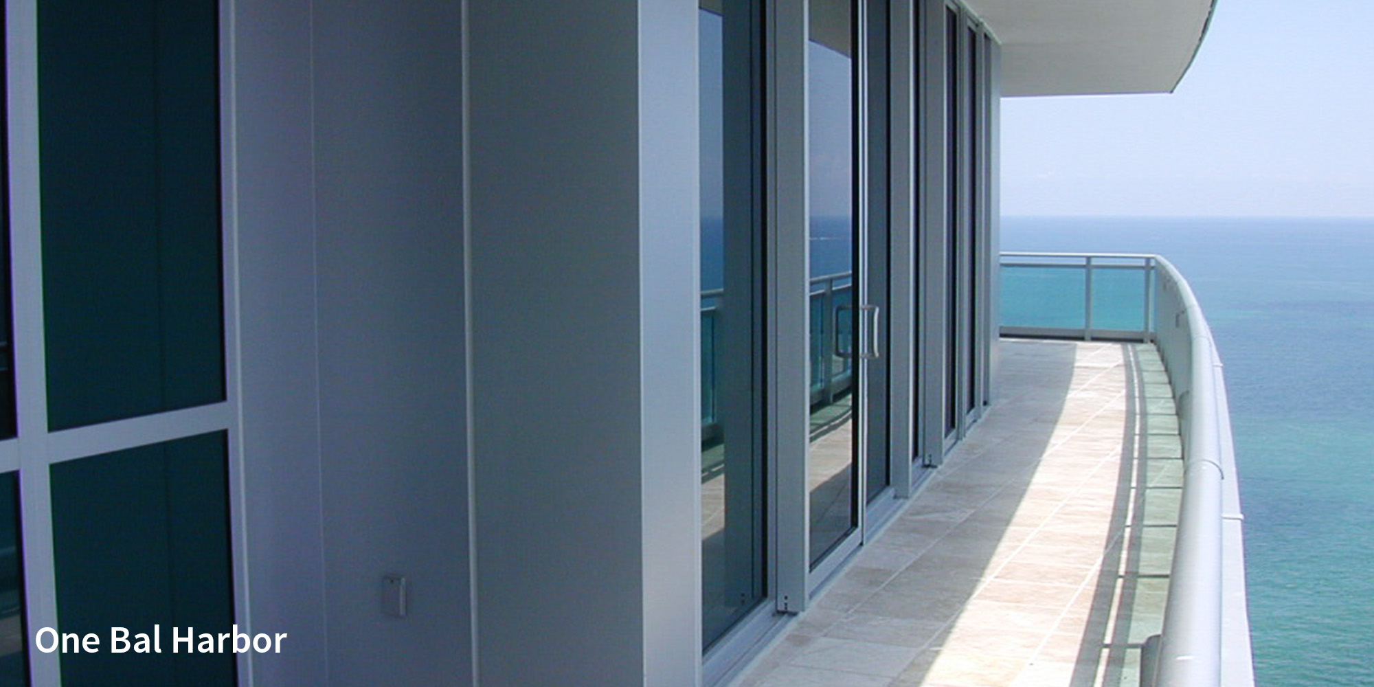 Sliding u0026 Terrace Doors & Commercial Balcony Doors | YKK AP Fenestration Systems