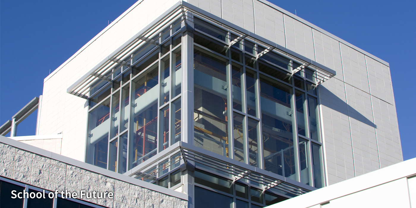 Sun Controls Commercial Ykk Ap Fenestration Systems