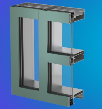 Home | Commercial Fenestration Systems | YKK AP America