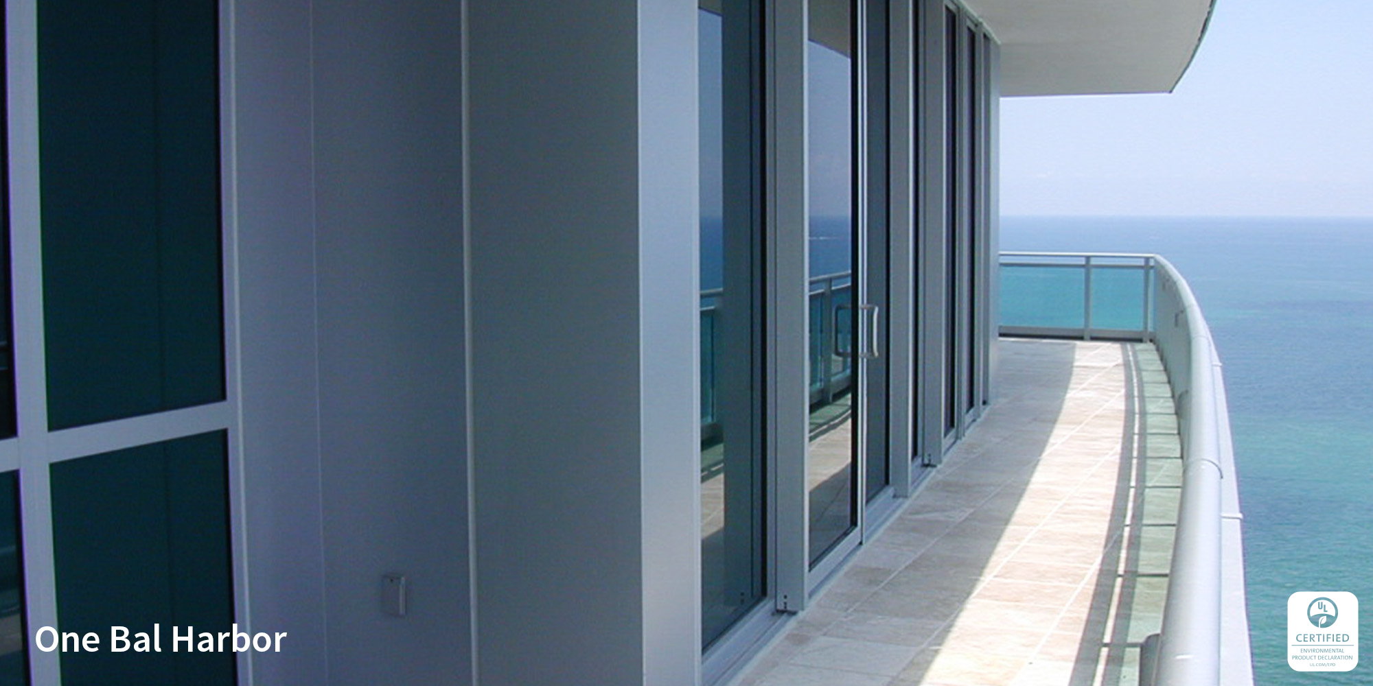 Sliding & Terrace Doors