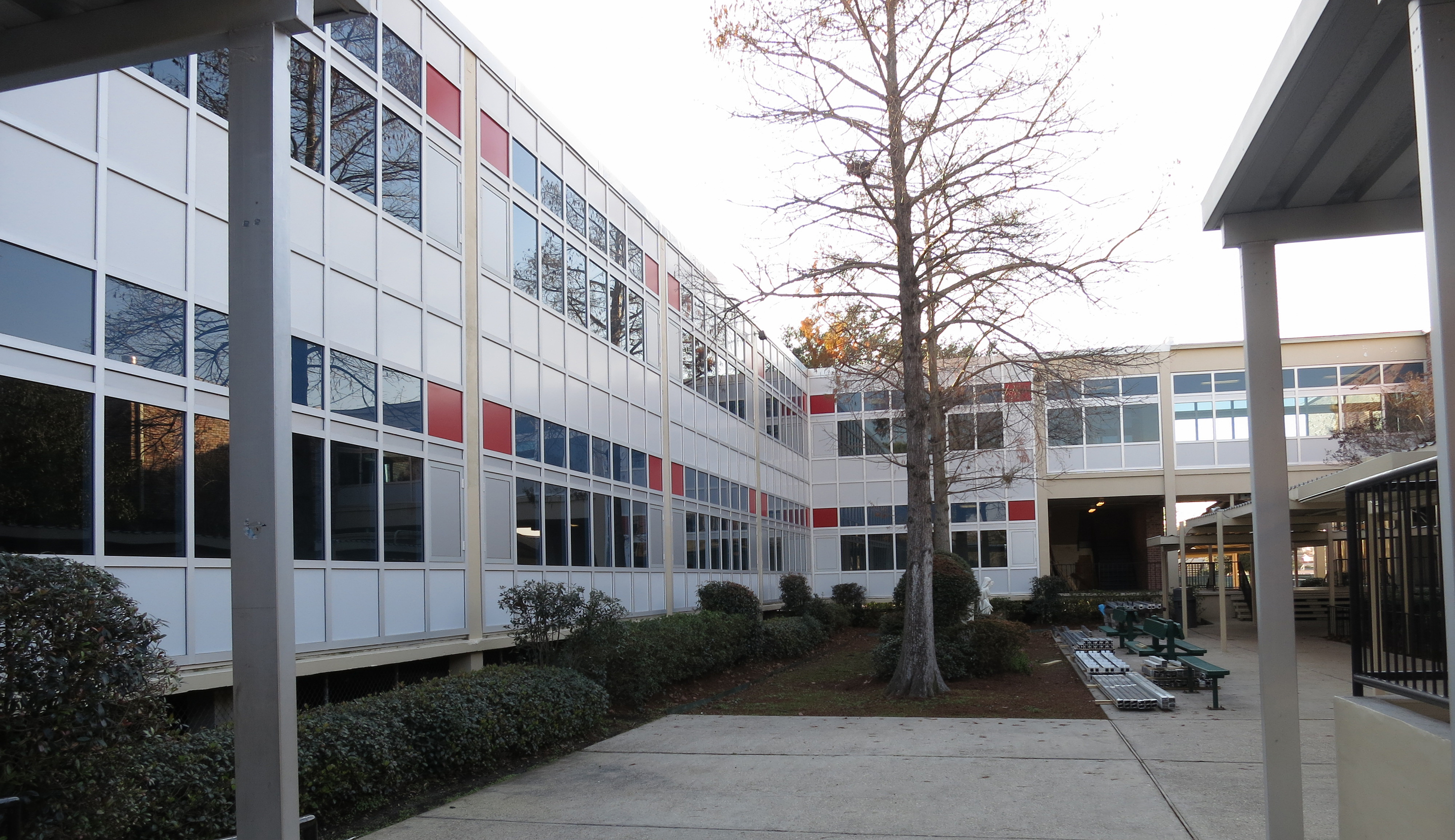 Archbishop Rummel High School