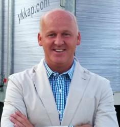 YKK Announces Changes in Organization Leadership