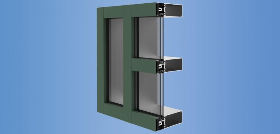 aluminum curtain wall design guide manual pdf