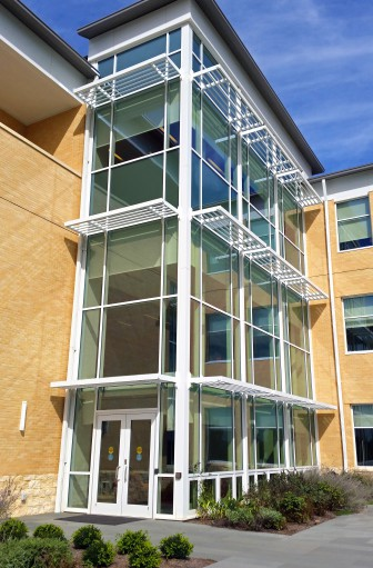 Murphy Deming College of Health Sciences