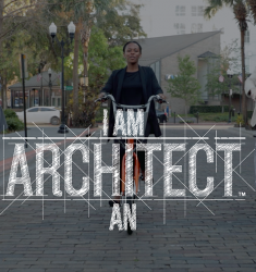 "New ""I Am An Architect"" Video for 2017"