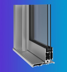 YKK AP Meets Demand for Accessible Design with Launch of Low Threshold Sliding Glass Door