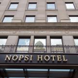 NOPSI Hotel