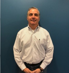 YKK AP Hires John Rovi as Sales Representative for Texas Region