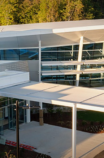 Home Commercial Fenestration Systems Ykk Ap America