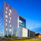 Johns Hopkins Medicine + All Children's Hospital- Research + Education Facility