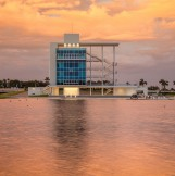 Nathan Benderson Park Rowing Tower