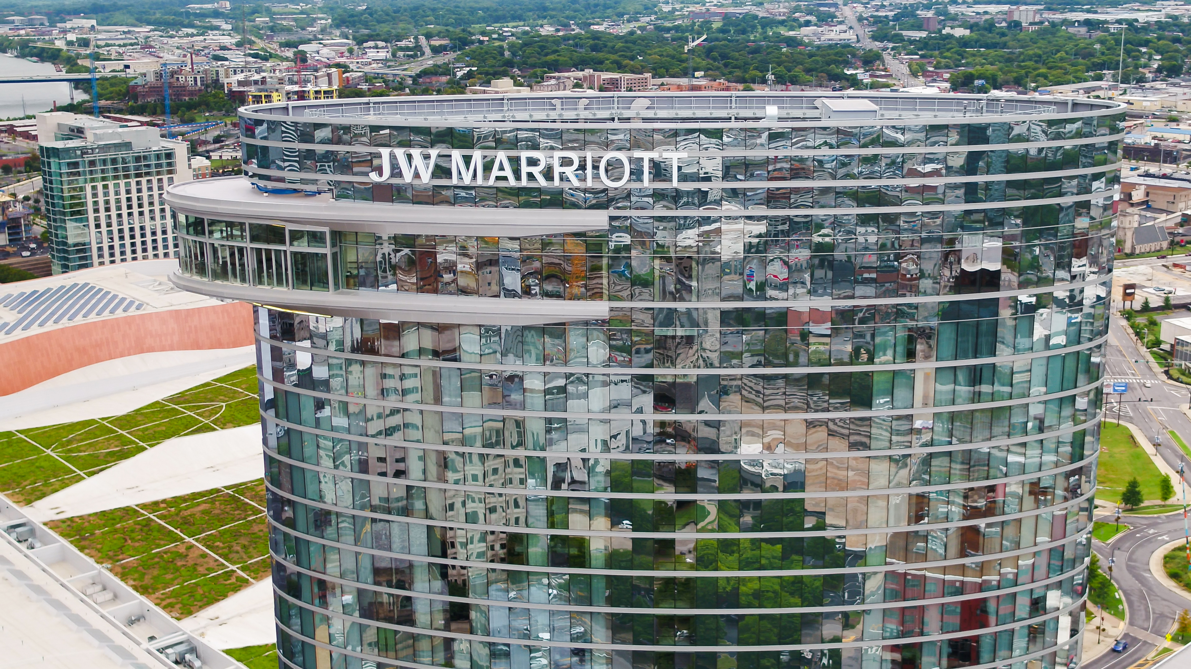 JW Marriott Nashville