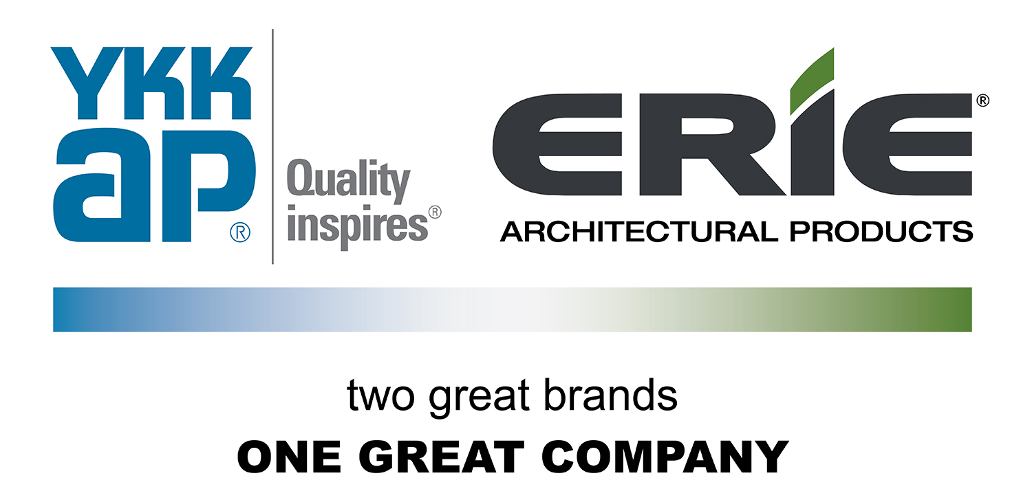 YKK AP Welcomes Erie Architectural Products to the YKK AP Family