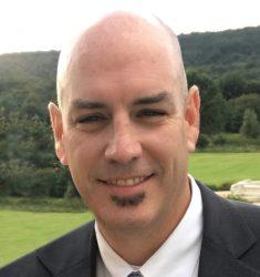 YKK AP America Promotes Derick Clutchey to Director of Branch Sales