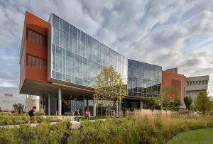Northern Kentucky Health Innovation Center