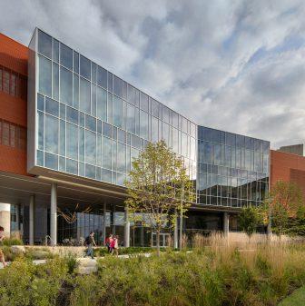 Northern Kentucky Health Innovation Center
