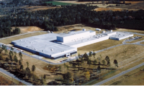 YKK AP Opens Its First Commercial Manufacturing Plant