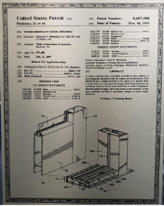 YKK AP Receives Patent For The Industry's First Water-Resistant Impact Door Assembly