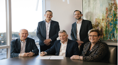 YKK AP Acquires Erie Architectural Products