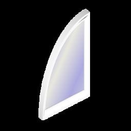Quarter Segment