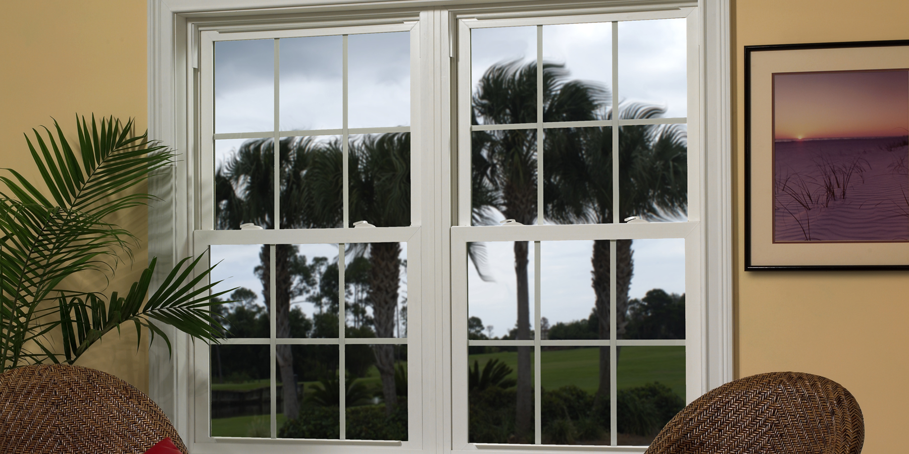 StyleGuard® Hurricane Resistant Windows and Doors