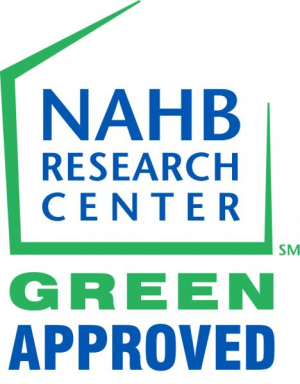 nahb green energy efficient