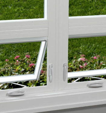 StyleView® Awning Windows