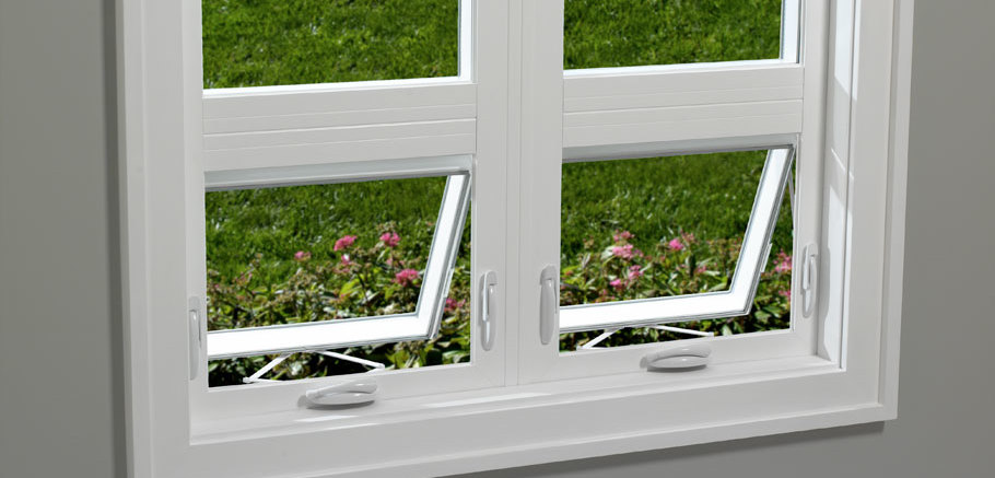 Exceptional StyleView® Awning Windows