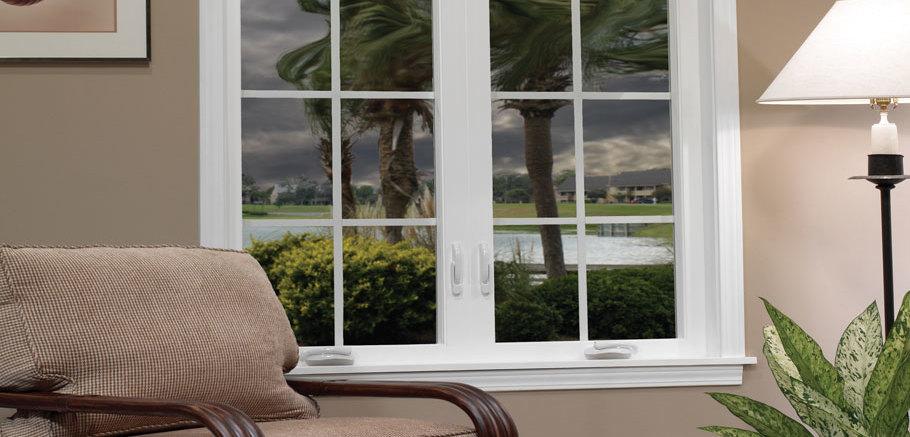 Styleguard casement windows ykk ap for Casement window reviews