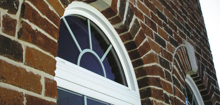 StyleView® Geometric Windows