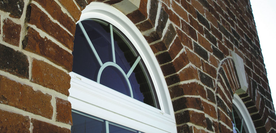 Precedence® Geometric Windows