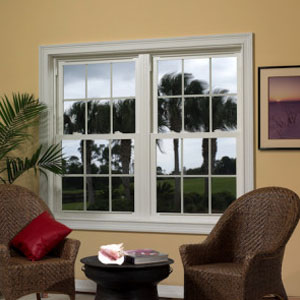 Residential Vinyl Windows and Doors