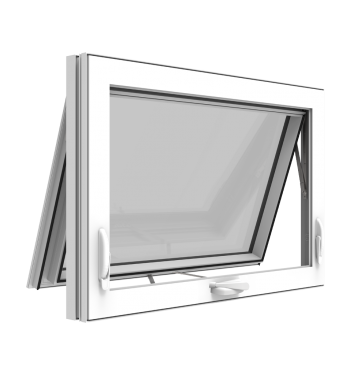 Precedence® Awning Windows