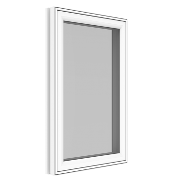 Precedence® Casement Picture Windows